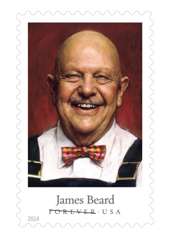 Jason Seiler James Beard