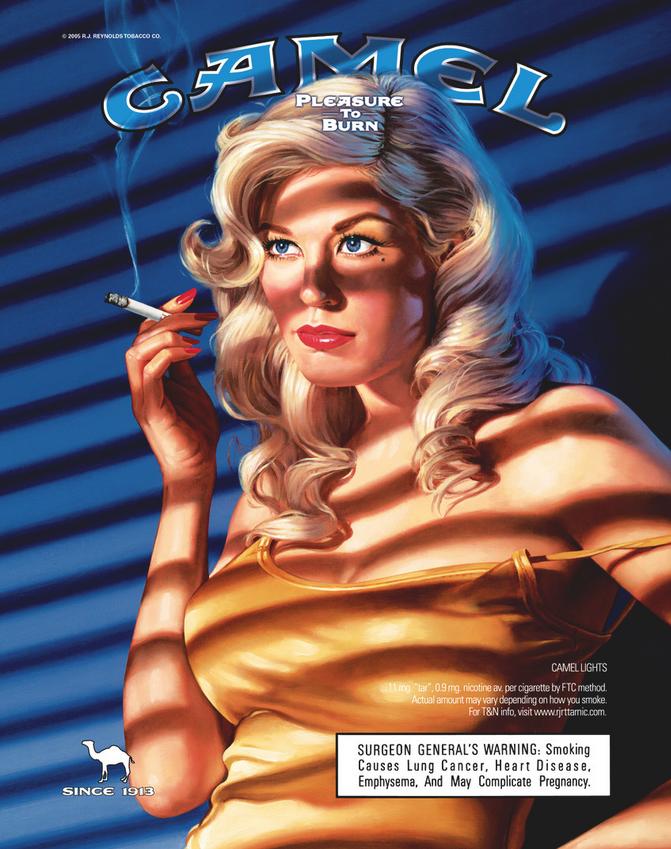 Victor Gadino, Retro Illustration, Vintage Illustration, Advertising Illustration, Directory of Illustration