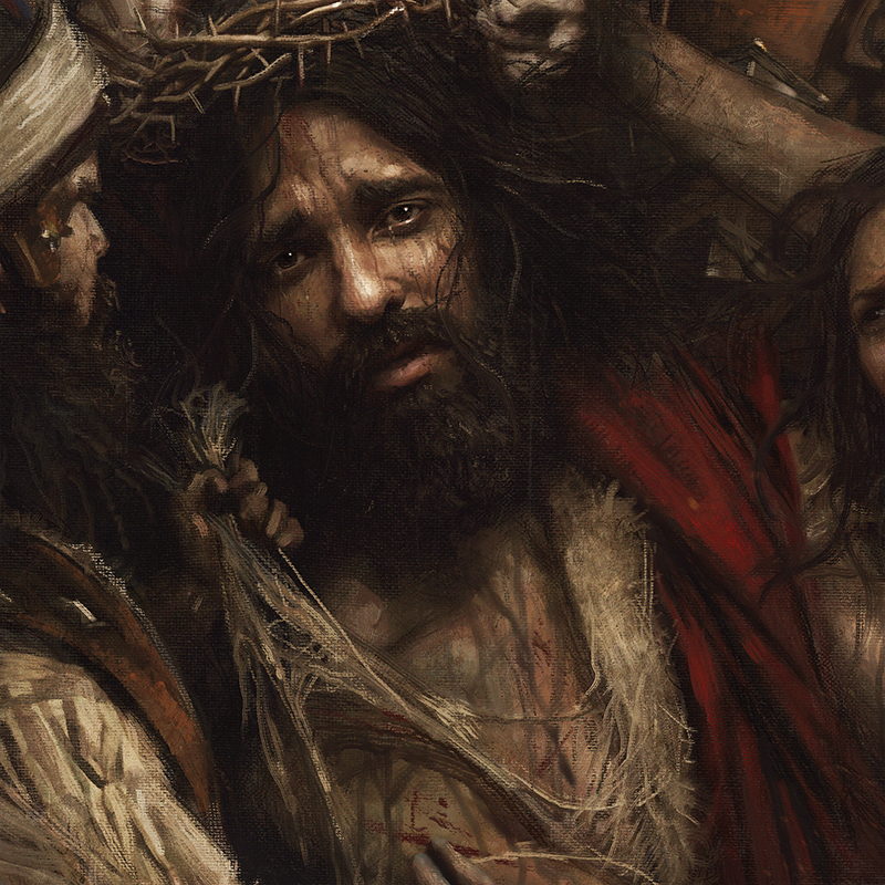 SamSpratt_KillingJesus_Painting_Natgeo_close
