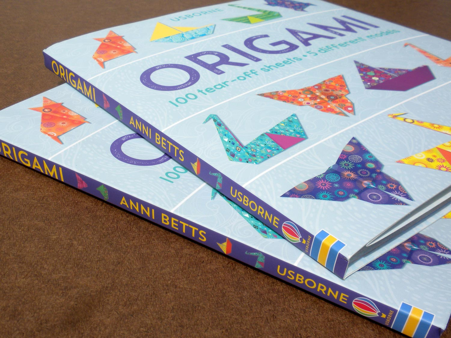 Anni_Betts_Origami_Book_Covers_2