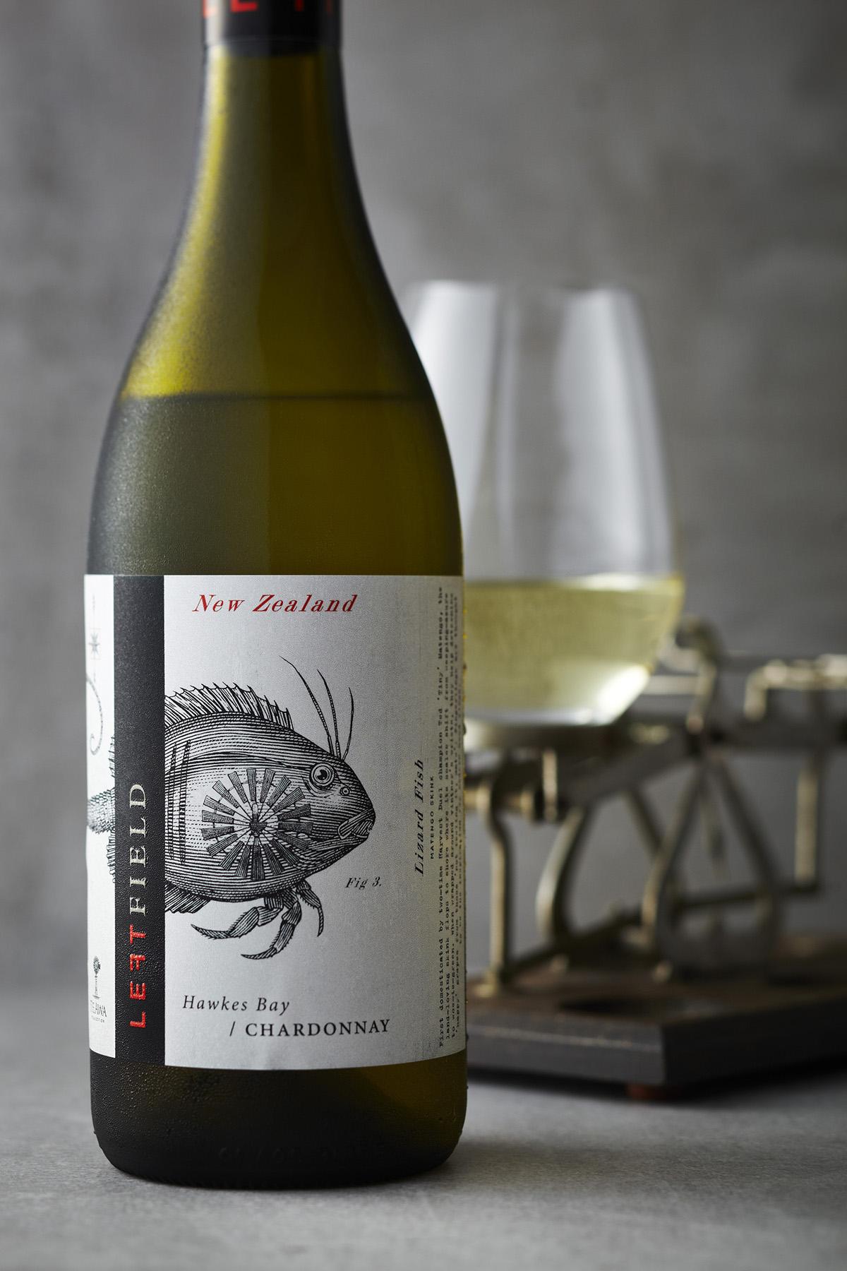 Relaunch wine brand