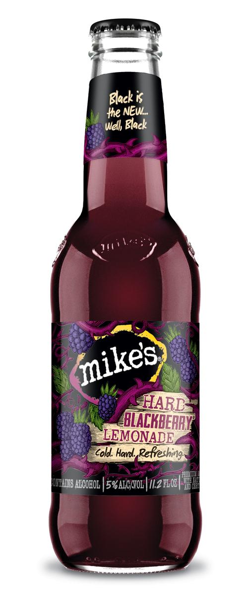 Steven Noble for Mike's Hard Lemonade