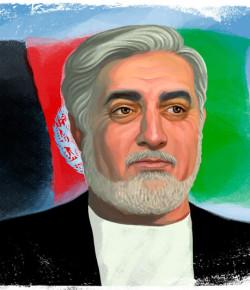 Abdullah Abdullah for The Wall St Journal