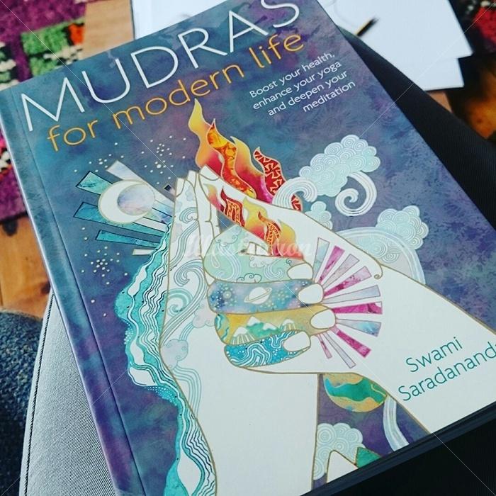 """""""Mudras for Modern Life"""""""