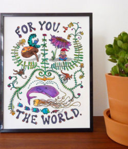 Prints are now available in the etsy shop,…