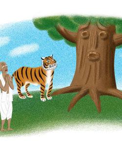 Coco Masuda: The Tiger, The Brahmin, and The Jackal