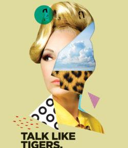 Talk Like Tigers