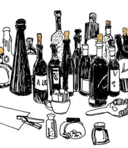Pop-up Social is on Sunday! Come for the booze and the schmooze,…