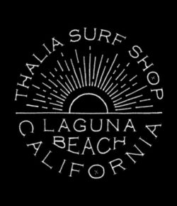 T-shirt graphic for @thaliasurf Always stoked to work with Nick…
