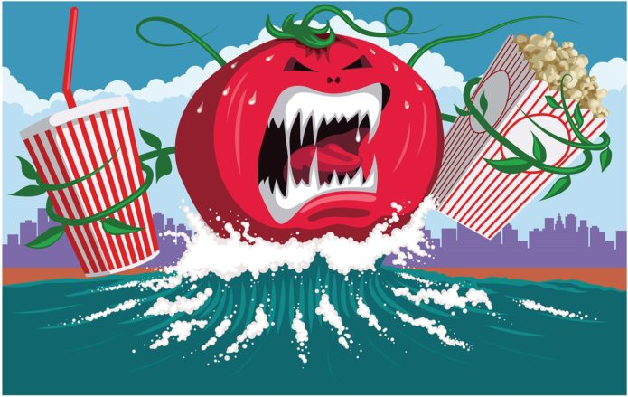 Attack of the Rotten Tomatoes