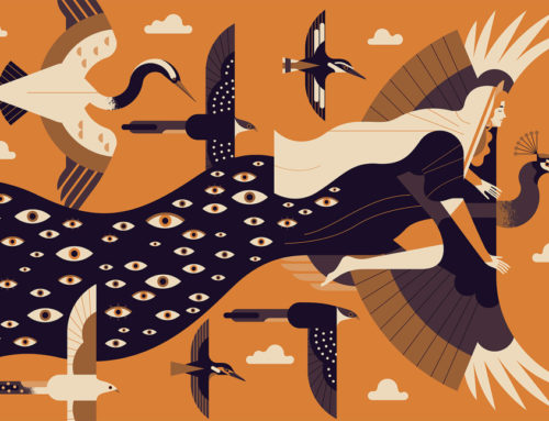 The Early Action Deadline for Directory of Illustration 35 Is Nearly Here!