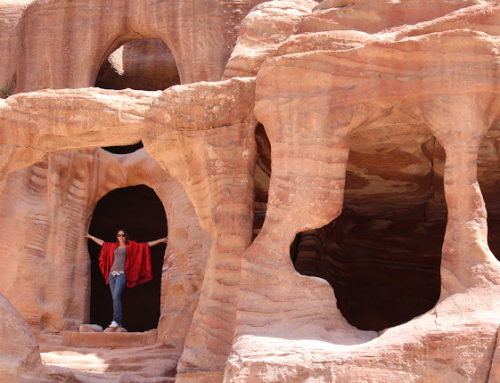 12 REASONS TO TAKE A FRIEND ON A ROAD TRIP THROUGH JORDAN