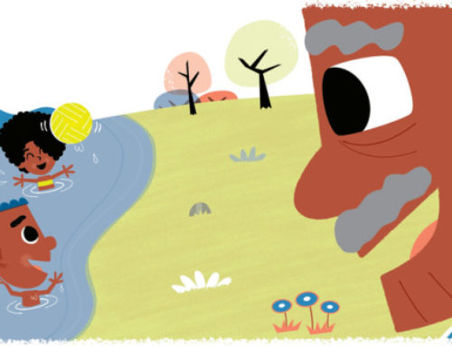 Some illos I have recently created for an educational…