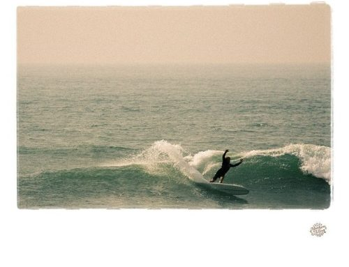 Enjoyed watching this guy surf a few days back. Such good style….