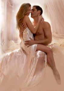 Chris Cocozza: Romance Book Cover Extraordinaire