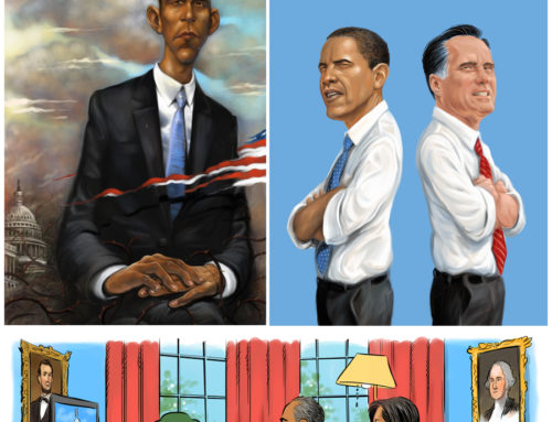 Presidents Continued: Obama