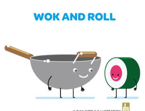 Wok On!