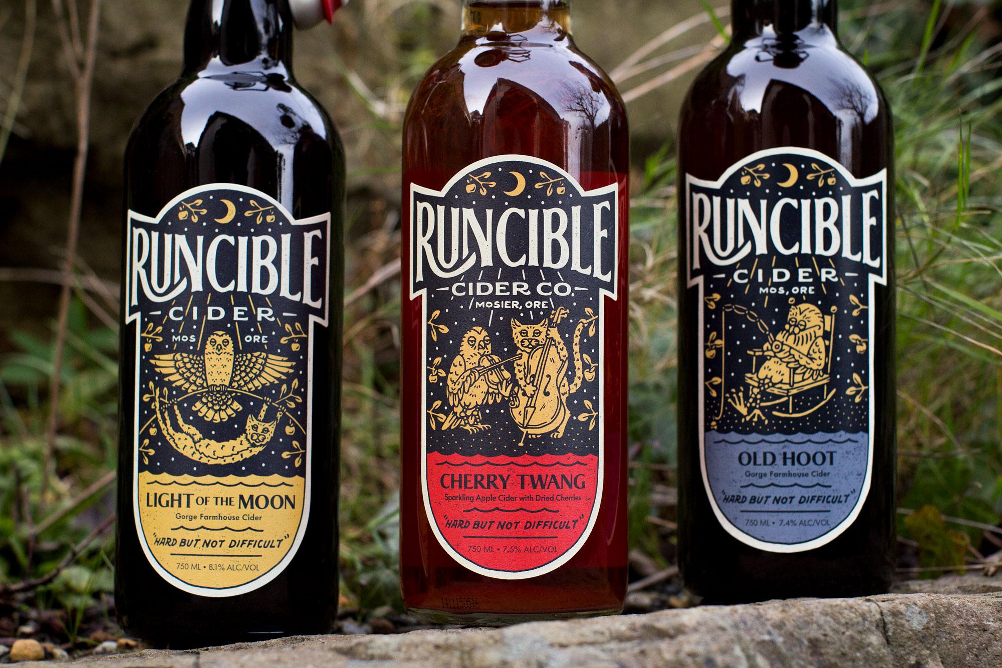 nathan yoder runcible cider