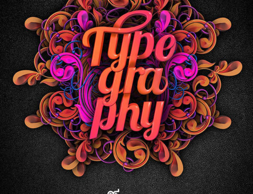 Top 10 Typography Illustrations