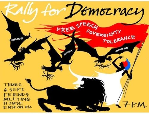 My #pic for #honourthevote rally 7pm Thursday 6 September at…