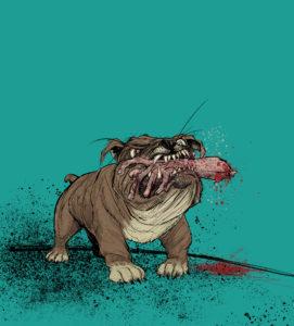 todd kale bulldog