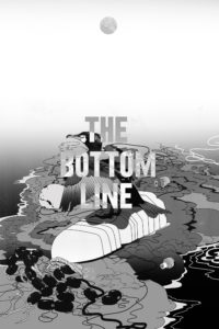 janelle barone bottom line kickstarter campaign