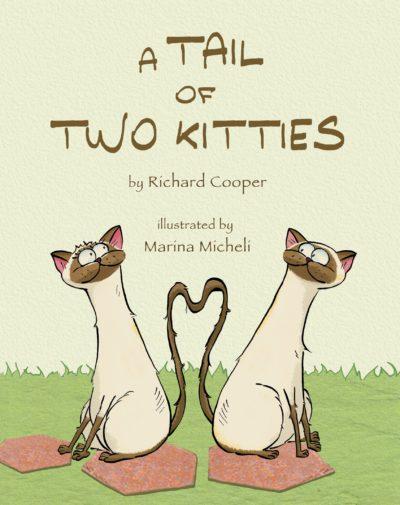 marina micheli tail of two kitties