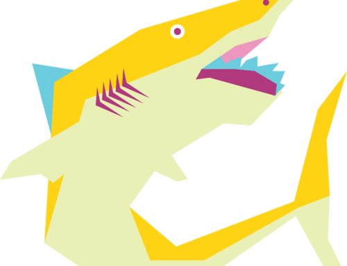 Helicoprion! Man this one is hard to draw