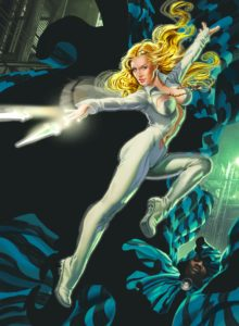 mark evans cloak and dagger marvel
