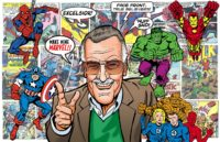 peter mcdonnell - stan lee