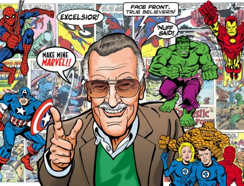 Tribute to Stan Lee, Marvel Comics Legend