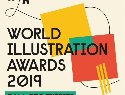 World Illustration Awards 2019 – Call for Entries Now Open!