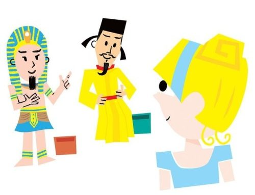 Illustrated last August for Instituto Alfa e Beto (IAB):…