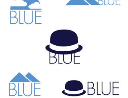84-88 of 100 Blue Logos