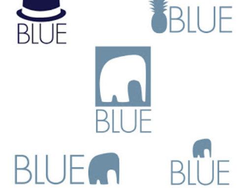 89-93 of 100 Blue Logos
