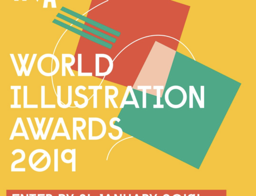 Learn More About the World Illustration Awards 2019 + How To Enter
