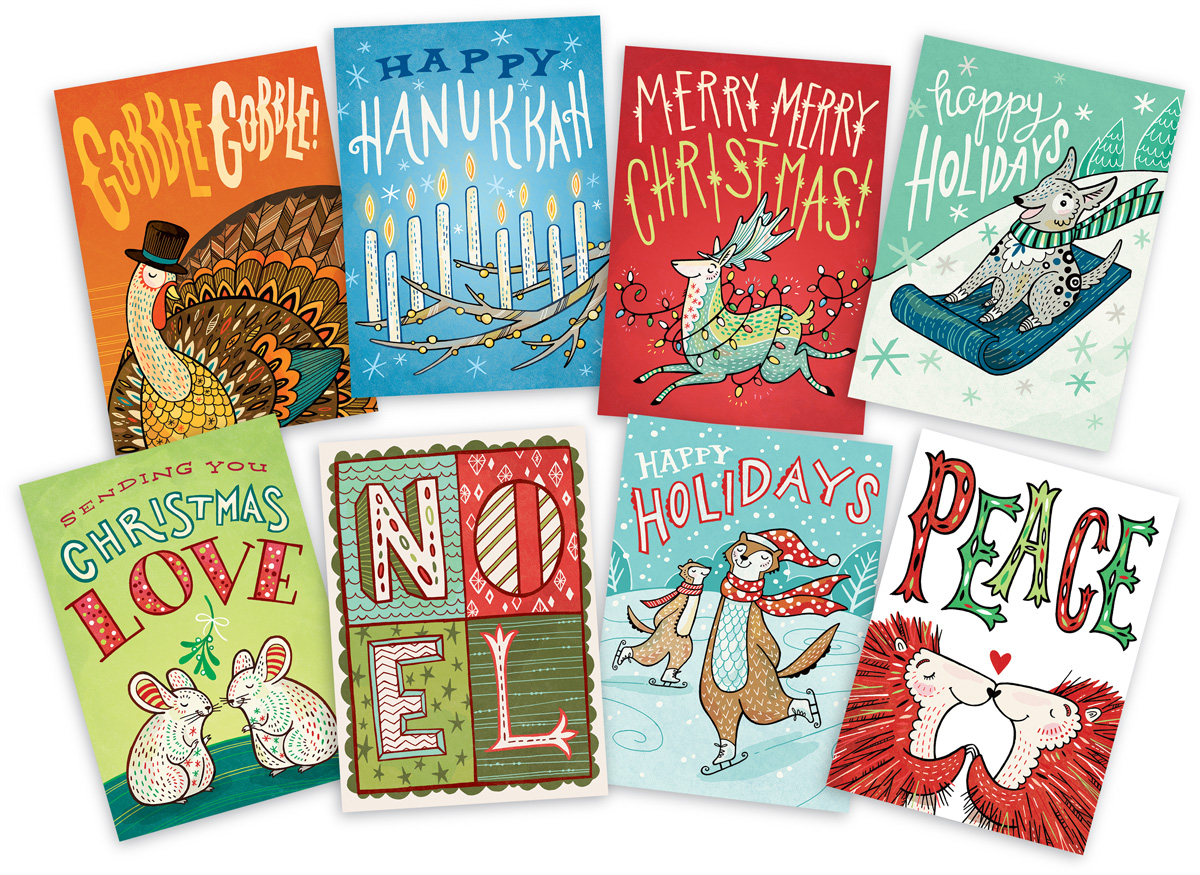 AnnBetts_Holiday_Cards