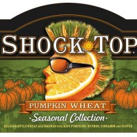 Shock Top Pumpkin Wheat