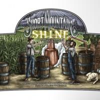 Short Mountain Shine Whiskey