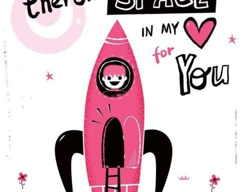 Happy Valentines!! . . . . #valentinesday2019 #valentines #space…