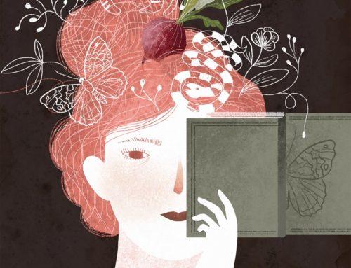 Artist Spotlight: Amalia Restrepo