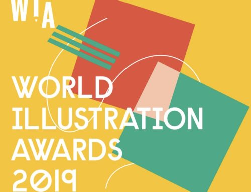 The World Illustration Awards Exhibition Returns to Somerset House this July!