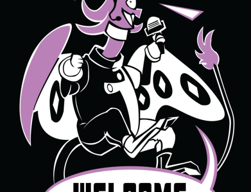 dianeramic: Preorders open! Come get ur purple pehk shirt; you…