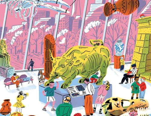 """CreativeBoom Selects """"20 Exciting Illustrators to Follow in 2020"""""""