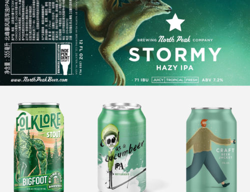 Craft Beer Labels: The Definitive Art Guide
