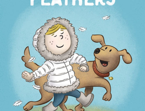 Chicken Feathers Now Available!